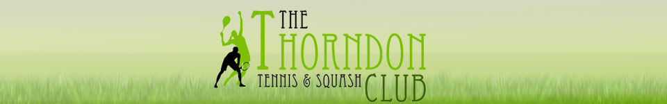 Thorndon Club